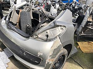 Peugeot 207 Arka ve diğer bütün parçalar hatasız orjinal çıkma