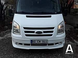 Minibüs   Midibüs Ford - Otosan Transit