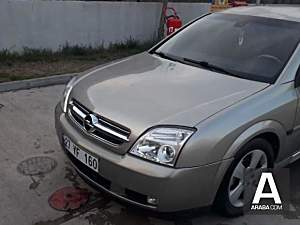Opel Vectra 1.6 Comfort Masrafsız Yeni Muayeneli