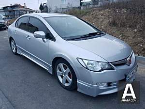 Honda Civic 1.6 i-VTEC Dream