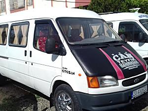 transit fort 190lık minibüs