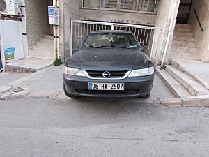 Opel Vectra 2.0 16v Tertemiz