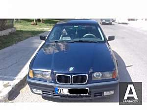BMW 3 Serisi 318i OTOMATİK ORJİNAL DEĞİŞENSİZ BMW