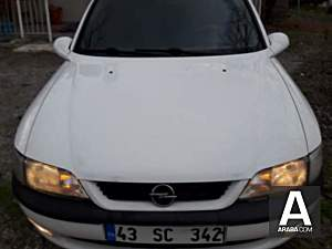 Opel Vectra 2.0 16V CD Full Tam Otomatik Sanruflu Full Paket