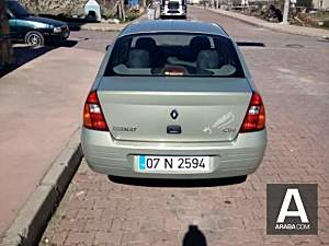 Renault Clio 1.4 RNA