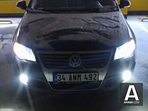 Volkswagen Passat 1.6 FSi Comfortline