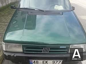 Fiat Uno 1.4 ie SX. 231 bin km. Değişensiz ve kazasız.