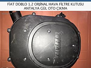 Fiat Dobloo