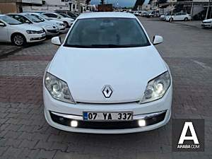 Renault Laguna 1.5 dCi Executive