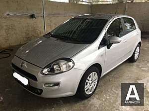 Fiat Punto 1.4 Easy S S