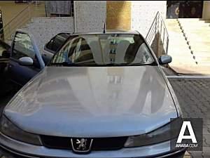Peugeot 406 2.0 ST