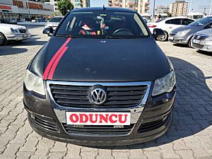 2006 VW PASSAT 2.0 FSİ OTOMATİK VİTES SPOR GÖRÜNÜM