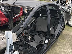 Ford Focus Tavan arka ve diğer parçalar hatasız orjinal çıkma