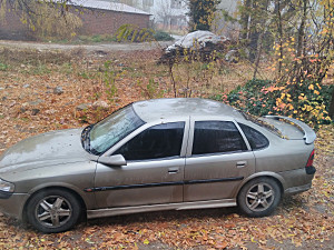 SATILIK OPEL VECTRA