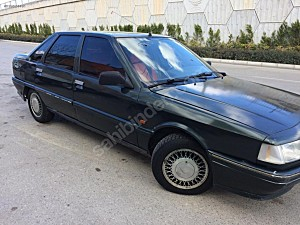 RENAULT R 21 MANAGER