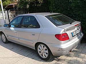 2001  XSARA 2