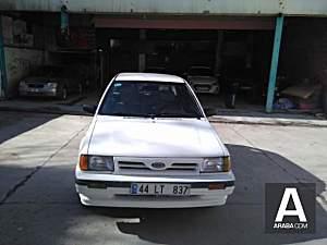 Ford Festiva 1.3
