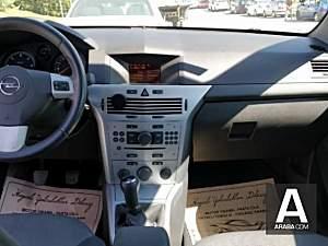 2012 Model - 1.3 dizel Astra H - En Full Paket - Esentia Konfor