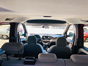 Sahibinden Fiat Doblo Doblo Combi 1.6 Multijet Premio Plus 2017 Model