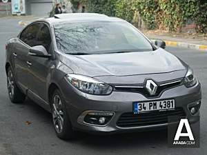 Renault Fluence 1.5 dCi Icon