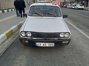 BAYKAN GALERI TOROS BİNEK 95 MODEL