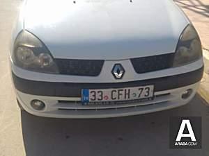 Renault Clio 1.5 dCi Alize