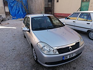 SATILIK 2009 MODEL RENAULT SYMBOL 1.4 EXPRESSION