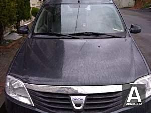 Dacia Logan 1.5 DCI Van Ambiance