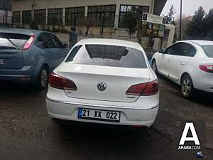Volkswagen VW CC 1.4 TSi