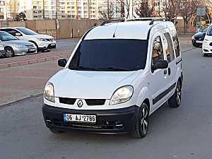 NAS AUTODAN RENAULT KANGO 1 5 DCI 110LUK KLİMALI