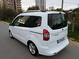FORD COURIER 1.5 DELUX