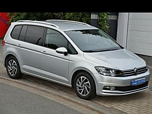 VW TOURAN 1.6 TDI COMFORTLİNE