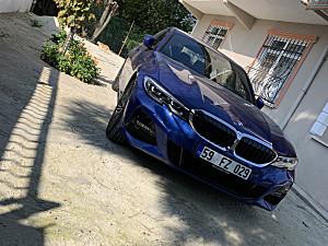 SAHIBINDEN BMW 320I FIRST EDITION MSPORT  EXECUTIVE HARMAN KARDON