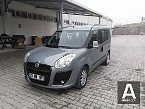 Fiat Doblo Combi 1.6 Multijet Dynamic