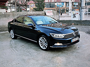 PASSAT 2016 HIGHLINE