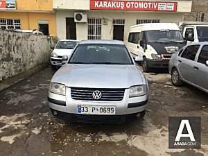 Volkswagen Passat 1.8 T Comfortline eskoliz kasa