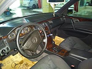 MERCEDES E290 TURBODIZEL