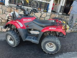 REMIX ATV MOTUR
