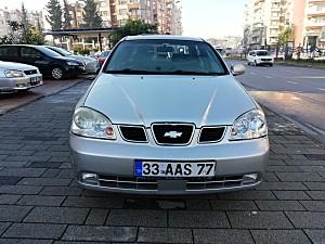 ORJİNAL LACETTİ 1.6 SX 16V