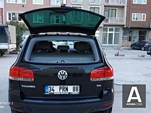 Volkswagen Touareg 2.5 TDi R5 Sportive