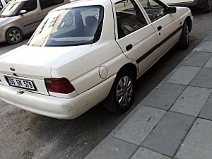 SAHİBİNDEN 1999 MODEL FORD ESKORT 16 İ CLX