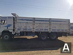 Kamyon   Kamyonet Ford - Otosan Cargo