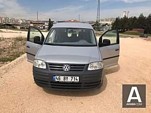 Volkswagen Caddy 1.9 TDI Team