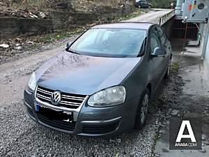 Volkswagen Jetta 1.6 Primeline