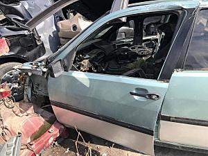 Fiat Tempra Tavan arka ve diğer bütün parçalar hatasız orjinal çıkma