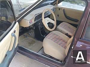 Renault R 12 GTS