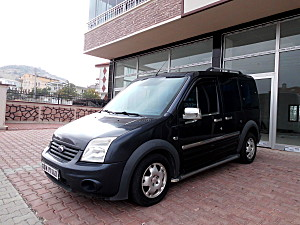 2011 FORD TOURNEO CONNECT 1.8 TDCİ 90 PS DELUXE