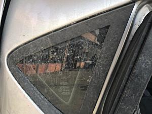 Ford Fiesta Arka ve diğer bütün parçalar hatasız orjinal çıkma