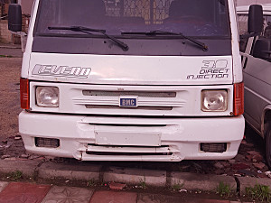 1998 MODEL TERTEMİZ MDS