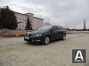 Volkswagen Passat 1.4 TSi BlueMotion Trendline